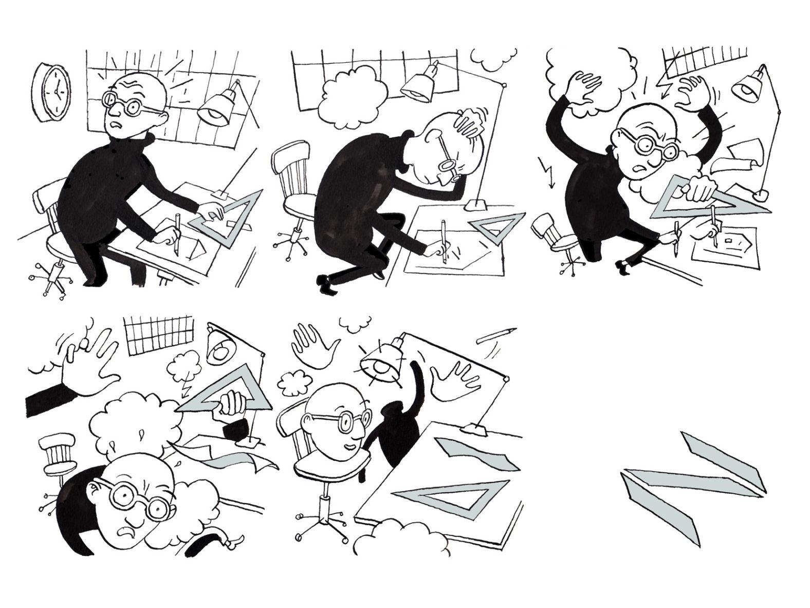 comic © 2014 by gefe